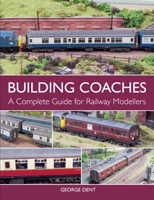 George Dent - Building Coaches