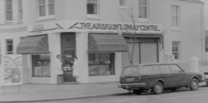 The Airbrush & Spray Centre, Worthing