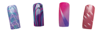 Beginner's Airbrush Nail Art Training Course - Rachael Smith/Sarah Marshadlam   