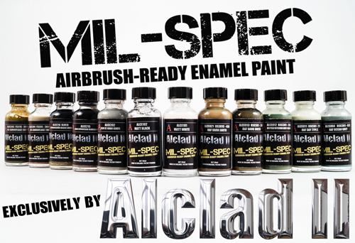 Alclad II USN/USAAF WWII Interior Green (30ml), Airbrushes.com