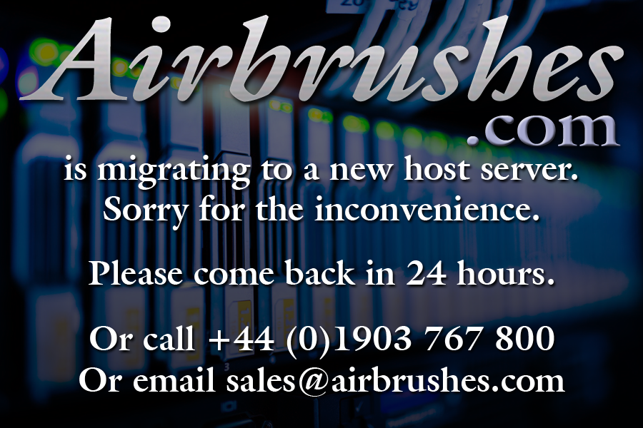 Airbrushes.com