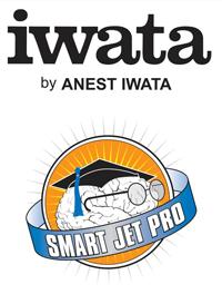 Iwata Smart Jet Pro