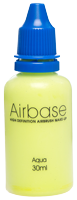 Airbase Aqua Lime Body Paint (30ml)