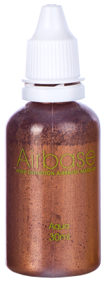 Airbase Aqua Bronze Body Paint (30ml)