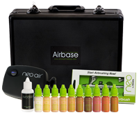 Airbase Make-up Briefcase