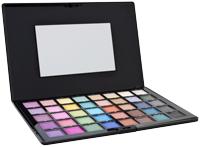 Airbase High Pigment Satin Eye Shadow