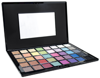 Airbase High Pigment Pearl Eye Shadow