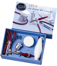Air Eraser Kit