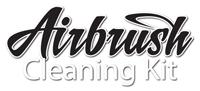 Iwata Airbrushes