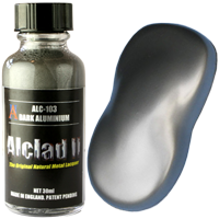 Alclad II Dark Aluminium (30ml)
