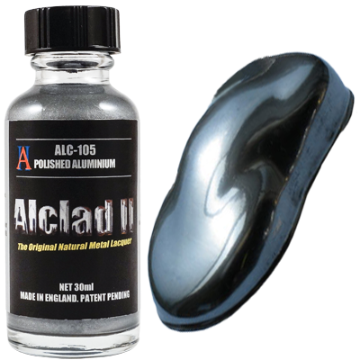 Alclad II Polished Alumimium (30ml)
