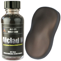 Alclad II Burnt Iron (30ml)