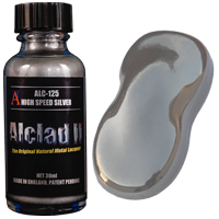 Alclad II High Speed Silver (30ml)