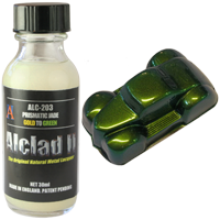 Alclad II Prismatic Jade (30ml)