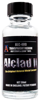 Alclad II Transparent Medium (30ml)