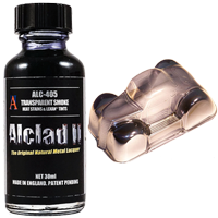 Alclad II Transparent Smoke (30ml)