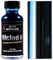 Alclad II Hot Metal Blue (30ml)