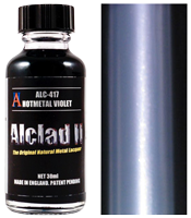 Alclad II Hot Metal Violet (30ml)