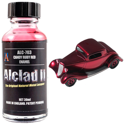 Alclad II Candy Ruby Red (30ml)