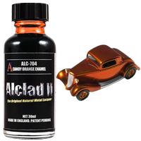 Alclad II Candy Orange (30ml)