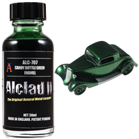 Alclad II Candy Bottle Green (30ml)