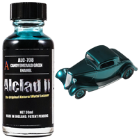 Alclad II Candy Emerald Green (30ml)