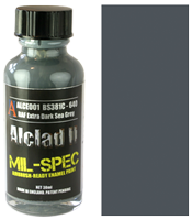 Alclad II RAF Extra Dark Sea Grey (30ml)