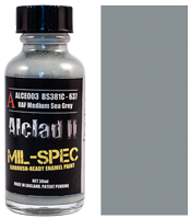 Alclad II RAF Medium Sea Grey (30ml)