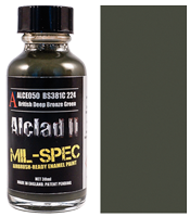 Alclad II British Deep Bronze Green (30ml)