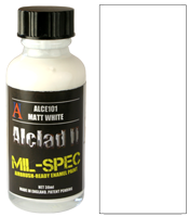 Alclad II Matt White (30ml)