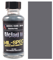 Alclad II Gunship Gray (30ml)