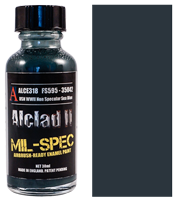Alclad II USN WWII Non Specular Sea Blue (30ml)