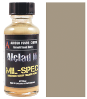 Alclad II Israeli Sand Grey (30ml)
