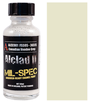 Alclad II Canadian Voodoo Grey (30ml)
