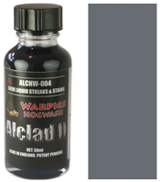 Alclad II Warpigs Hogwash Dark Liquid Streaks & Stains (30ml)