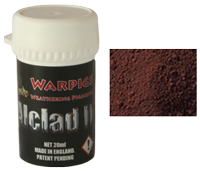 Alclad II Warpigs Deep Rust (20ml)