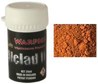 Alclad II Warpigs Light Rust (20ml)