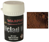 Alclad II Warpigs Mud (20ml)
