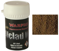 Alclad II Warpigs Earth (20ml)
