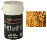 Alclad II Warpigs North African Sand (20ml)