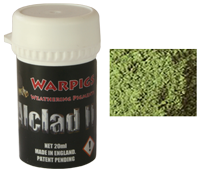 Alclad II Warpigs Olive Drab (20ml)