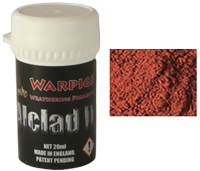 Alclad II Warpigs Brick Dust (20ml)