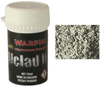 Alclad II Warpigs Light Ashes Grey (20ml)