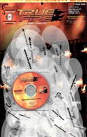Mike Lavallee's True Fire Set of 9 with DVD
