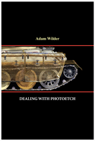Dealing With Photoetch - Adam Wilder (DVD)