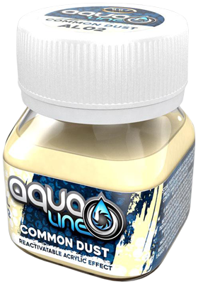 Wilder Aqualine Common Dust (50ml)