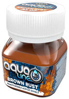 Wilder Aqualine Brown Rust (50ml)