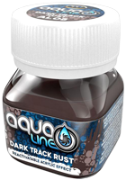 Wilder Aqualine Dark Track Rust (50ml)