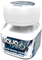 Wilder Aqualine White Winter Camo (50ml)