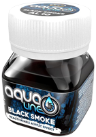Wilder Aqualine Black Smoke (50ml)
